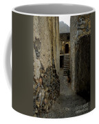 Lower Preveli Monastery Crete 2 Coffee Mug