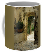 Lower Preveli Monastery Crete 3 Coffee Mug