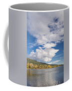 Lower St. Mary Lake 2 Coffee Mug