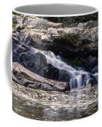 Lower Swallow Falls Stairsteps Coffee Mug