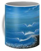 Lower Trestles Coffee Mug