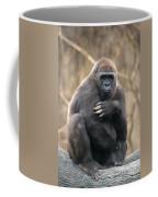 Lowland Gorilla Coffee Mug