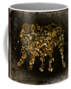 Loxodonta Coffee Mug