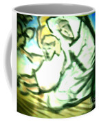 Loyal Friend Coffee Mug