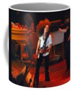 Ls #11 Crop 2 Coffee Mug