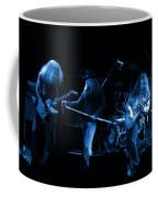 Ls Spo #26 Enhanced In Blue Coffee Mug