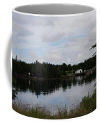 Lubec Channel Scenic View Coffee Mug