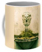 Lucca Fountain Coffee Mug