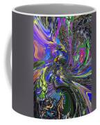 Lucid Dream - The Garden Coffee Mug