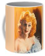 Lucille Desiree Coffee Mug