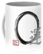 Luck - Zen Enso Coffee Mug
