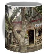 Luckenbach 2 Coffee Mug