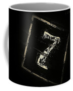 Lucky Number Seven Coffee Mug
