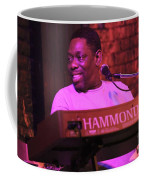 Lucky Peterson Coffee Mug