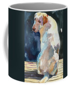 Lucy Moon Coffee Mug