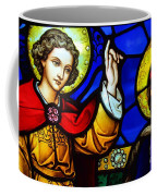 Luke 1 Verse 30 To 33 Coffee Mug
