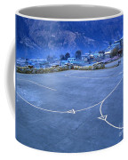 Lukla Airport Coffee Mug