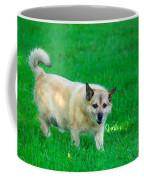 Luksi Coffee Mug