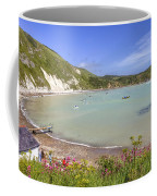 Lulworth Cove Coffee Mug