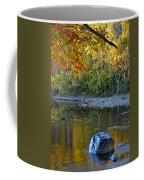Luminescent Coffee Mug