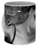Luminescent - Self Portrait  Coffee Mug
