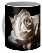 Luminous In Sepia Coffee Mug