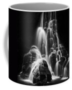 Luminous Waters I Coffee Mug