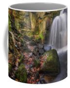Lumsdale Falls 2.0 Coffee Mug