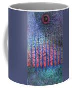 Lunar Night Coffee Mug