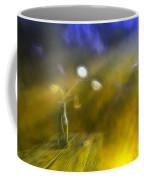 Lunaria Annua  Coffee Mug