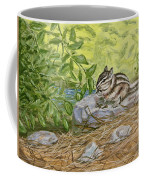 Lunch Ala Rock Coffee Mug