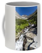 Lunch Creek Coffee Mug