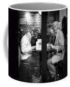Lunch Coffee Mug by Dave Bowman