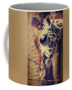 Lunchtime Twigs Coffee Mug