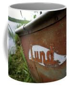 Lund Fishing Boat Coffee Mug