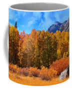 Lundy's Fall Show Coffee Mug
