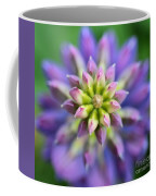 Lupine - Top Down Coffee Mug