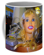 Luscious Lips Coffee Mug