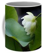 Luscious Lotus Coffee Mug