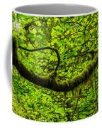Lush Coffee Mug by Chad Dutson