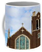 Lutheran Church Coffee Mug