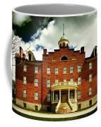 Lutheran Theological Seminary At Gettysburg Coffee Mug