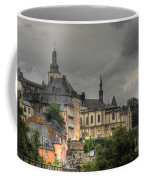 Luxembourg City Coffee Mug