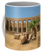 Luxor Egypt Coffee Mug