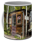 Luxury Ski Lodge In Telluride Co Dsc07461 Coffee Mug