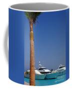 Luxury Yachts 03 Coffee Mug