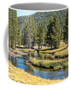 Lyell Canyon Coffee Mug