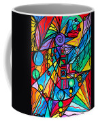 Lyra Coffee Mug by Teal Eye  Print Store