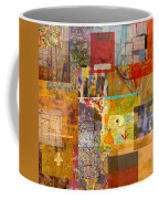 Lyric Abstraction And Abstract Expressionism  1930s To 1960s  Coffee Mug