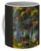 Intuitive Painting  609 Coffee Mug